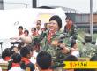 韩红:我的梦想是成为中国的阿甘