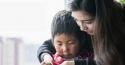 Angelababy:青海行 把爱传出去