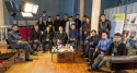 UIA-霍普杯2014国际大学生建筑设计竞赛颁奖典礼