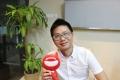 黄庆奎:公益设计可以助人理顺一种生活方式