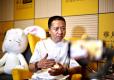 中国易经协会副会长田易轩:解读家居风水,最合适的就是最好的