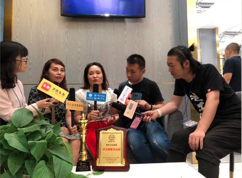 專訪西安米丹衛浴李雅麗&黨新艷:怎么帶娃,就怎么帶米丹品牌