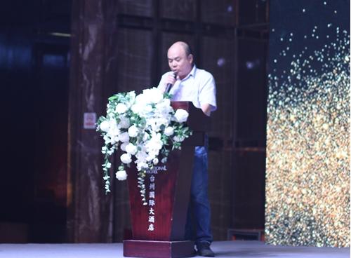 要做中国第一智能卫浴送礼品牌!莱吉尔卫浴招商大会火爆亮相